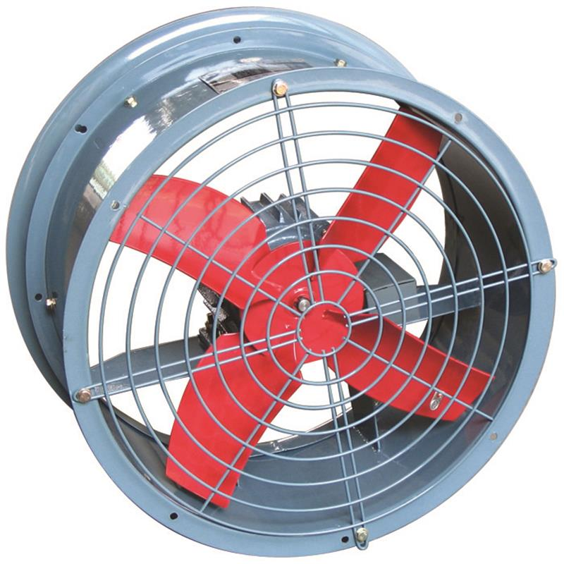 Drum Ventilating Fan
